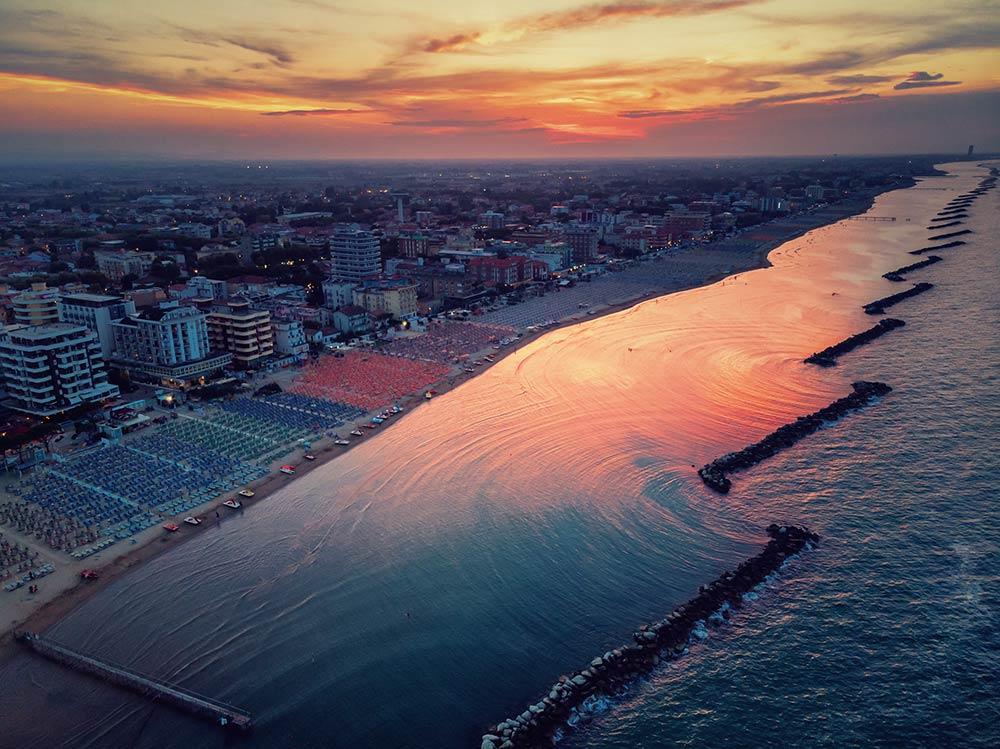 Cosa fare in vacanza a Rimini? Esplora i dintorni con l
